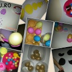 10 activități cu ouă pentru toddleri